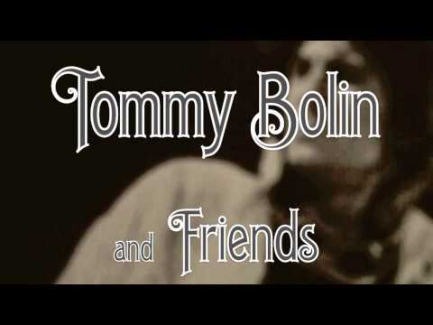 Tommy Bolin&Friends - Teaser (Official Lyric Video)