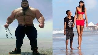10 Ludzi Gigantów
