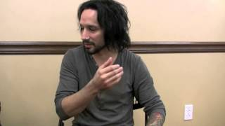 STONE SOUR Roy Mayorga Interview