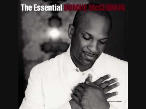 Donnie Mcclurkin - Create In Me A Clean Heart