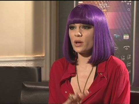 Jessie J quits Katy Perry tour: Exclusive interview at BlackBerry launch