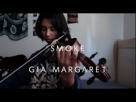 smoke || gia margaret cover