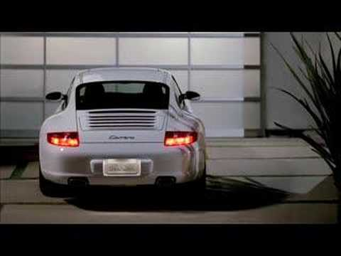 Sneak Preview – Porsche Cayenne GTS Commercial