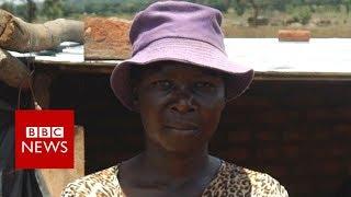Zimbabwe:  'I lost my land to Grace Mugabe'- BBC News