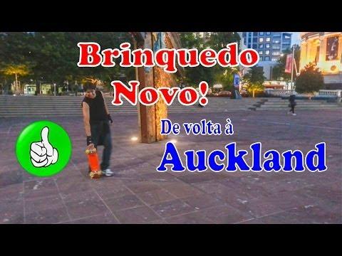 Brinquedo NOVO :: Tamo no Mundo :: 29 :: Auckland | Nova Zelândia
