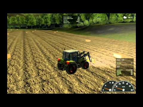 Lets Play Agricultural Simulator 2011 -Biogas Add on -  Ep 023