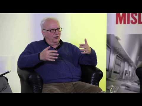 """FMK Round Table with Étienne Balibar - """"European Construction at Final Crisis?"""""""