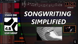 SONGWRITING SIMPLIFIED - How Do You Know When A Song Is Done?