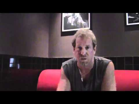 Night Ranger Q&A Brad On His Guitar Influences