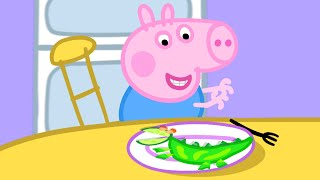 ✪ New Peppa Pig Episodes and Activities #39 ✪