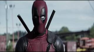 Deadpool Rap Music Video