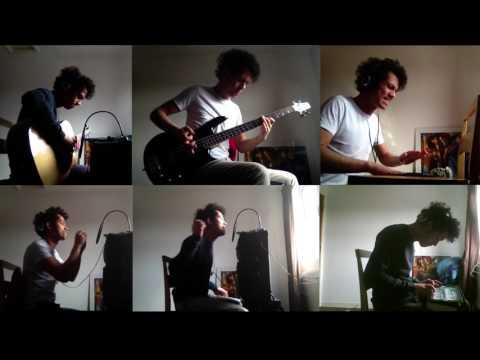 Harrowdown Hill Acoustic  - Thom Yorke Cover (Atoms for Peace arrangement)