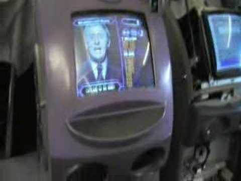 who wants to be a millionaire arcade machine