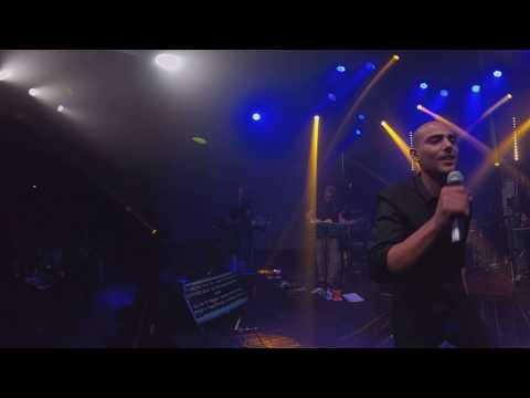 שיר לוי - שאריות מעצמי (מתוך הופעה בגריי יהוד) - צילום ב-360
