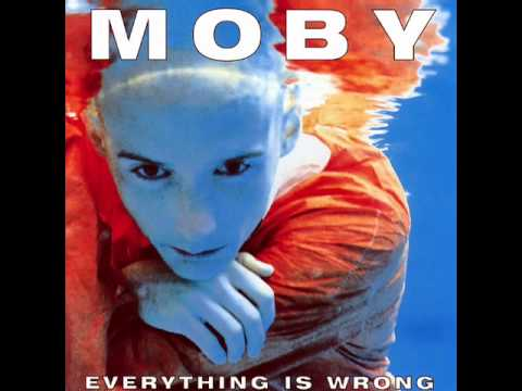 Moby - What Love