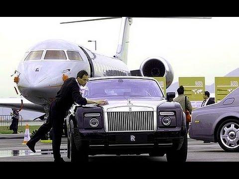 Dubai Billionaires and Their Luxury Homes and Toys - Documentary