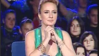 X Factor Albania Leotrim Zejnullahu www livefutboll net