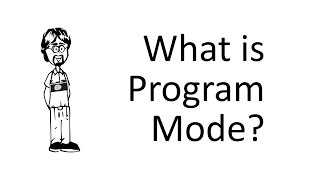 Ask David: What is Program (P) Mode?