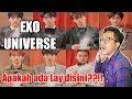 [TOP VISUAL] EXO - UNIVERSE MV REACTION
