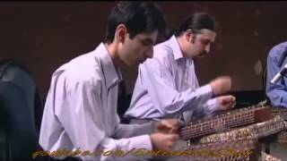 Iranian Santur , Modern Interpretation   YouTube