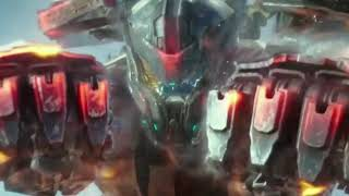 Pacific Rim Uprising | Last fighting Scene | Part (2/2) | 4K