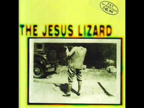 Jesus Lizard - Horse
