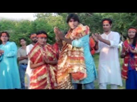 Bhojpuri Bhakti Song | Chalili Dulari Mai | Navratri Special Devi Geet 2014 video