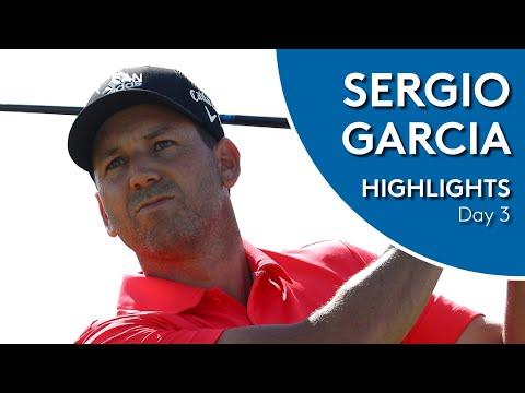 Sergio Garcia Highlights   Round 3   2019 KLM Open