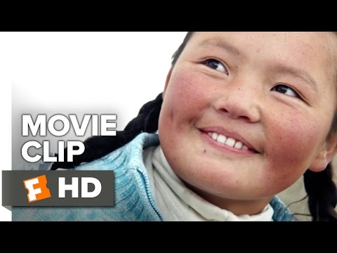 The Eagle Huntress Movie CLIP - Just Me (2016) - Documentary streaming vf