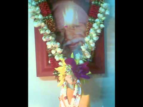Shirdi Sai Baba Tamil Song video