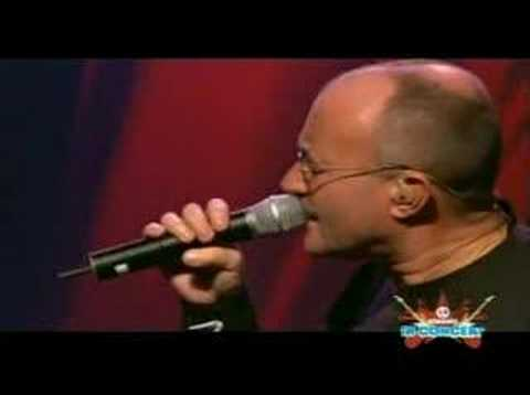 Phil Collins - No Way Out
