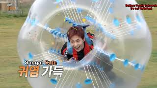 [SUB INDO] 'Travel The World On EXO's Ladder' season 2 Teaser ke 6