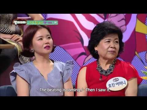 Mamma Mia | 맘마미아 - Episode 25: The Obsessive Girls Special (2013.10.20)