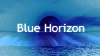 Ivox - Blue Horizon (Radio Mix)