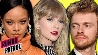 Taylor Swift COLLABING With Finneas & Billie Eilish?! Rihanna ANGERS Fans On Purpose! (Rumor Patrol)