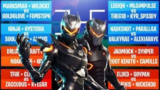 Fortnite Tournament Day w/ Wildcat for $20,000!