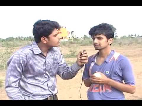 muguLnage -- Mahendra Singh Dhoni ( MS Dhoni ) Spoof Video