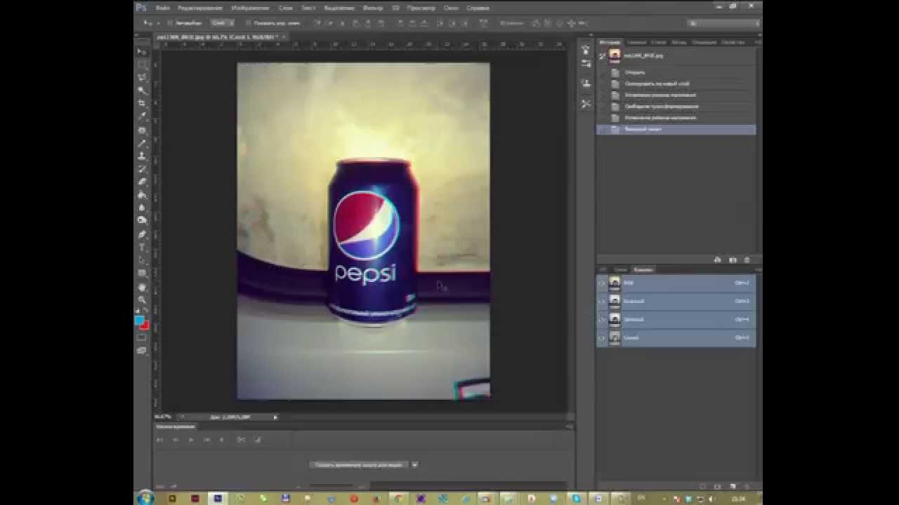 Как сделать для фото освещение