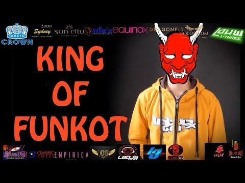NGAMUKNYA SI RAJA FUNKOT!!! DJ FUNKOT HOUSE MUSIK FUNKY HOUSE MIXTAPE TERPOPULER DJ LOUW L3 VOL 173