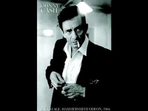 Johnny Cash - A Fast Song