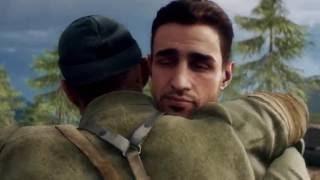 Battlefield 1 Single Player Avanti Savoia