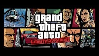 Descargar GTA Lliberty City Stories para PSP, full en formato cso mas trucos