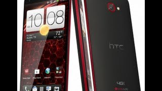 HTC X920e Butterfly? STAR X920 Butterfly Opening Box Review