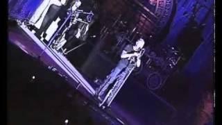 La Cantata Del Diablo Mago de Oz Completa En Vivo