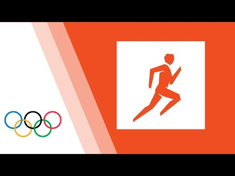 Athletics - Finals- Integrated - London 2012 Olympic Games