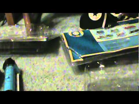 Bachmann Gordon Unboxing reveiw and useage