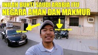 INI BUKTI SAUDI ARABIA NEGARA MAKMUR DAN AMAN!!. .