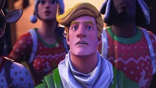 Fortnite Season 7 Trailer Reaction! (NEW CHRISTMAS MAP!)
