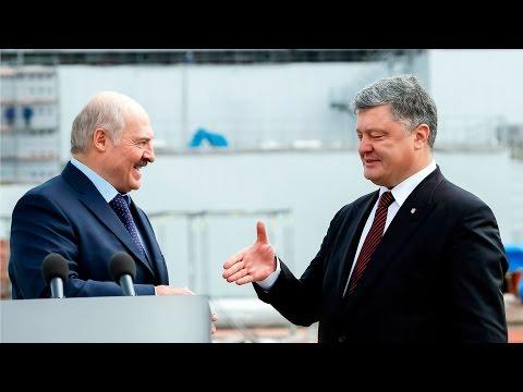 Минск не присоединится к агрессии Москвы | НАСТОЯЩЕЕ ВРЕМЯ