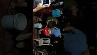 Vui nhộn cùng thiếu nhi xóm 4 nga nhân nga sơn TH